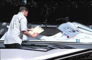 Как зарегистрировать лодку в гимс — Здесь рыба
